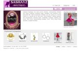 Sashayz.com Coupon Codes
