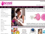 Browse Sassi Jewels