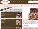 Browse Sassy Sweet Treats