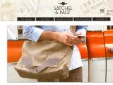 Browse Satchel & Page