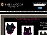 Browse Satin Woods Boutique