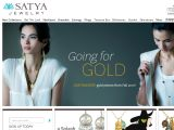 Satya Jewelry Coupon Codes