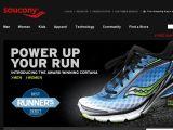 Saucony.com Coupon Codes
