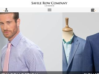 Shop at savilerowco.com