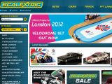 Browse Scalextric