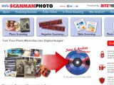 Browse Scanman Photo