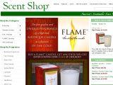 Browse Scent Shop