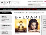 Browse Scentstore