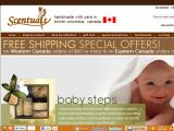 Scentuals Body Care From Nature Coupon Codes
