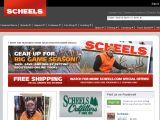 Browse Scheels