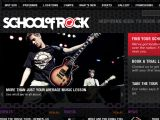 Schoolofrock.com Coupon Codes