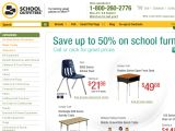 Browse School Outfitters