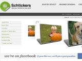 Schtickers Coupon Codes