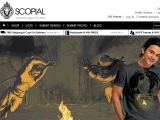 Browse Scopial