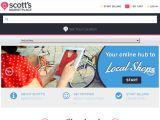 Scottsmarketplace.com Coupon Codes