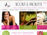 Browse Scout And Molly's