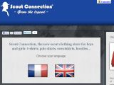 Browse Scout Connection