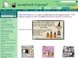 Browse Scrapbook Express