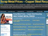 Scrapmetalpricesandauctions.com Coupon Codes