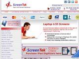 Browse Screentek