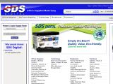 Browse Sds Digital Inc
