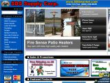 Browse SDS Supply