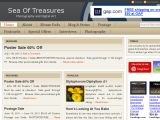 Seaoftreasures.net Coupon Codes