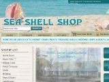 Browse Sea Shell Shop