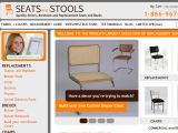 Browse Seats And Stools