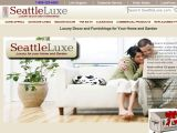 Browse Seattle Luxe