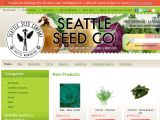 Browse Seattle Seed Company