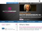 Browse Seattle Symphony