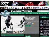 Browse Seattle Thunderbirds