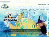 Browse Seaworld San Antonio