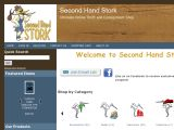 Browse Second Hand Stork