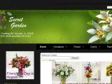 Browse Secret Garden Decatur