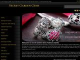 Secretgardengems.net Coupon Codes