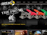 Browse Sector 9 Skateboards