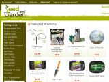 Browse Seed And Garden Llc