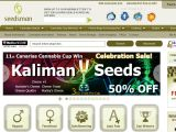 Browse Seedsman Seeds
