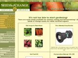 Seedsofchange.com Coupon Codes