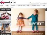 See Kai Run Coupon Codes
