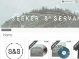 Seekerandservant Coupon Codes