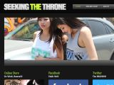 Seekingthethrone.com Coupon Codes
