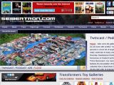 Seibertron.com Coupon Codes