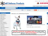 Browse J & L Self Defense Products