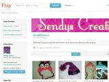 Sendyscreations Coupon Codes