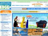 Sensoryedge.com Coupon Codes
