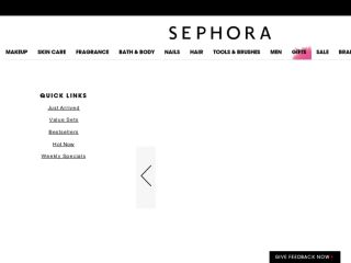 Shop at sephora.com
