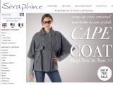 Browse Seraphine Maternity